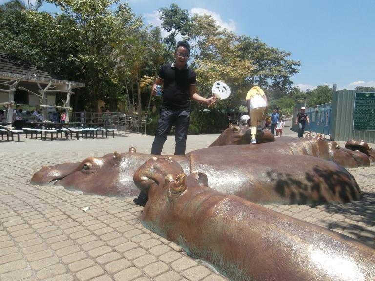 5) Taipei Zoo